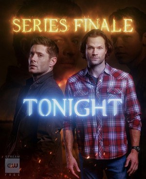 Supernatural || Series Finale 💔