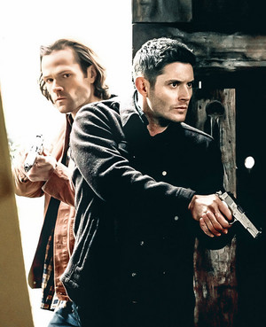 Supernatural || The Family Business || S15
