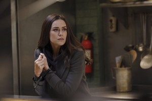 The Blacklist || 8.02 || Katarina Rostova: Conclusion || Promotional Photos