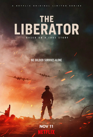 The Liberator || November 11 || Veterans Day