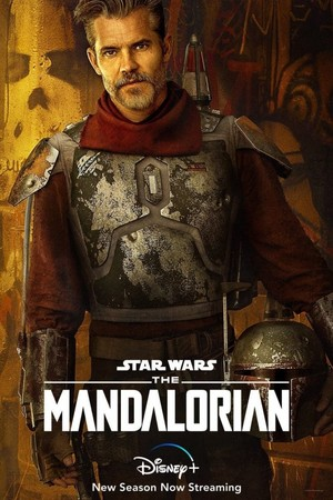 The Mandalorian || Season 2 || Cobb Vanth