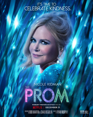 The Prom || Character Posters || Nicole Kidman