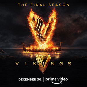 Vikings - The Final Season - Poster