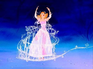 Walt Disney Screencaps – Princess Cenerentola