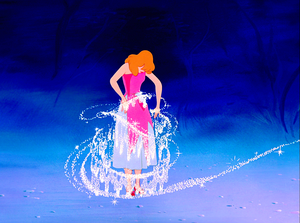 Walt Disney Screencaps – Princess Cinderella