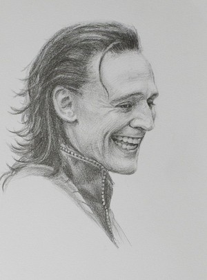 *Loki : God of Mischief*