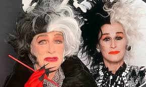 Glenn Close As Cruella DeVille