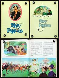 Mary Poppins Storybook