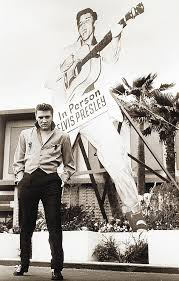 Elvis On Tour 1956