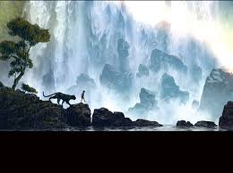 2016 Live /Animated Disney Film, The Jungle Book