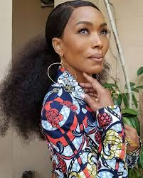 Disney Actress, Angela Bassett