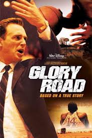 2016 Disney Film, Glory Road, On DVD