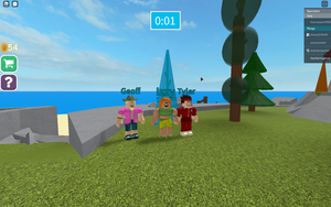 roblox thingy