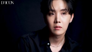 [DICON 10th x BTS] Bangtan Boys goes on! | J-HOPE