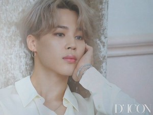 [DICON 10th x BTS] 防弾少年団 goes on! | JIMIN