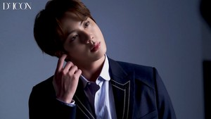 [DICON 10th x BTS] Bangtan Boys goes on! | JIN