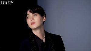 [DICON 10th x BTS] BTS goes on! | SUGA