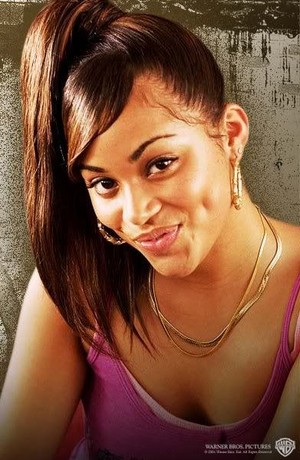 Lauren London as New-New in ATL