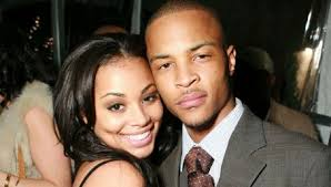 Lauren London and T.I.