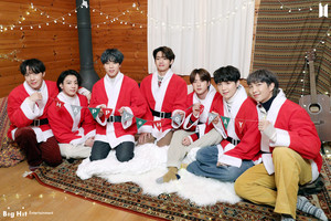 ARMY! Happy Holidays!! 🎄🎁 | BTS
