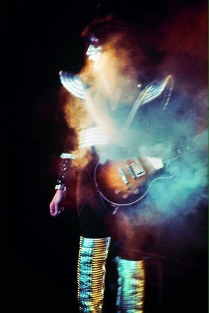 Ace ~Chicago, Illinois...January 22, 1977 (Rock and Roll Over Tour)