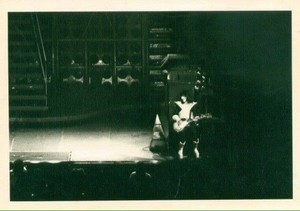 Ace ~Detroit, Michigan...January 21, 1978 (ALIVE II Tour)