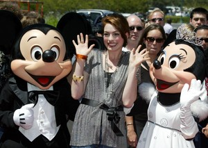 2004 Disney Film Premiere Of The Princess Diaries 2: The Royal Engagement