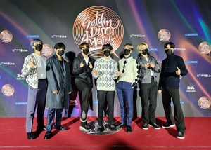 Bangtan Boys | THE 35th GOLDEN DISC AWARDS