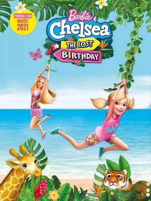 barbie & Chelsea: The lost Birthday - THE NEW barbie MOVIE WILL BE RELEASED IN MARCH 2021!!!