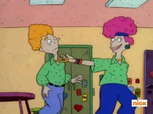 Be My Valentine - Rugrats 337