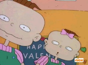Be My Valentine - Rugrats 343