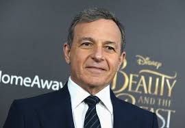 Bob Iger 2017 Disney Film Premiere Of Beauty And The Beast