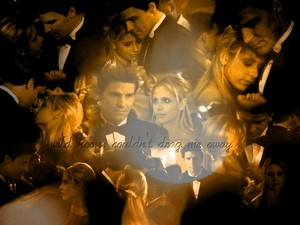 Buffy/Angel Wallpaper - Wild Horses