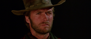 Clint as Hogan in Two Mules for Sister Sara (1970)