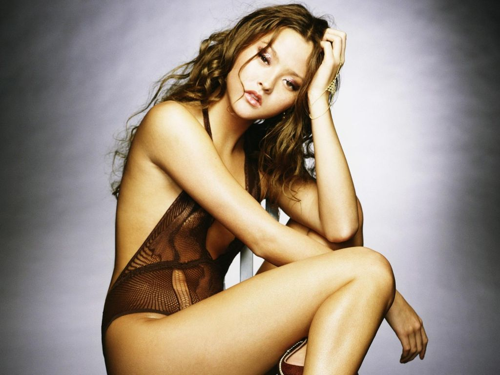 Devon Aoki Hot