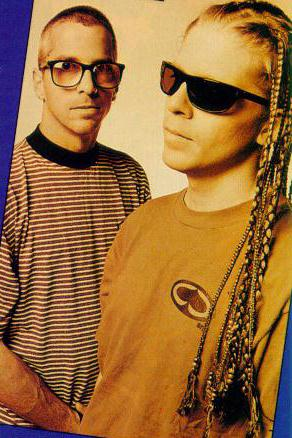 dexter Holland & Noodles [1994]