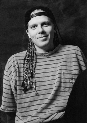 Dexter Holland [1994]
