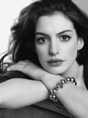 Disney Actress, Anne Hathaway
