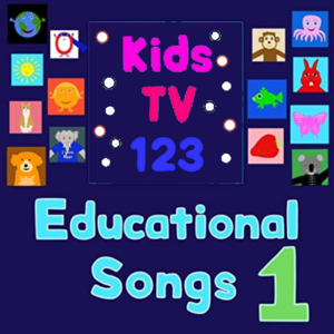 Educatïonal Songs 1 sejak Kïds TV 123