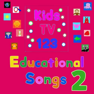 Educatïonal Songs 2 sejak Kïds TV 123