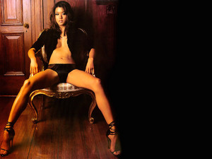 Grace Park - Hot And Sexy