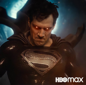 Henry Cavill as Siêu nhân in Zack Snyder's Justice League