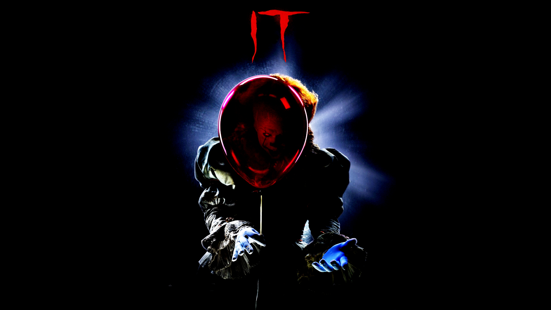 It Chapter Two Wallpaper ~ Pennywise