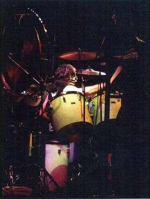 Peter ~Norman, Oklahoma...January 7, 1977 (Rock and Roll Over Tour)