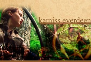 Katniss Everdeen wallpaper - The Girl On fuoco