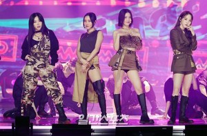 MAMAMOO | THE 35th GOLDEN DISC AWARDS [STAGE PERFORMANCE PHOTOS]