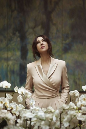 Monica Bellucci for Marie Claire [September 2019]