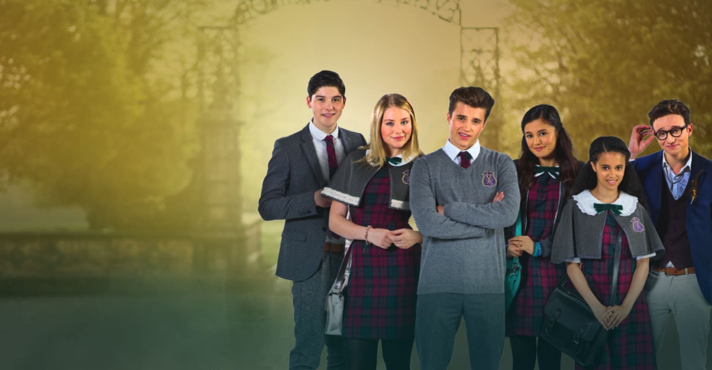 More of Evermoor
