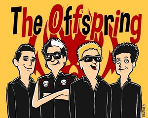 Offspring Art