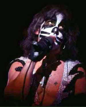 Peter ~Chicago, Illinois...January 22, 1977 (Rock and Roll Over Tour)